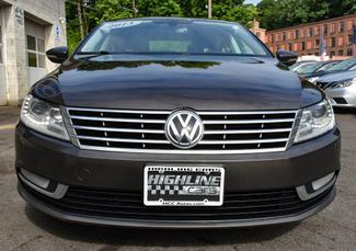 2013 Volkswagen CC Sport Waterbury, Connecticut 7