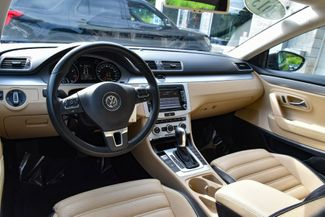 2013 Volkswagen CC Sport Waterbury, Connecticut 8