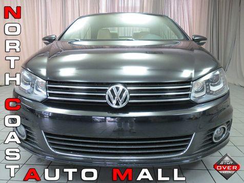 2013 Volkswagen Eos Lux in Akron, OH