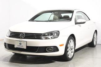 2013 Volkswagen Eos Komfort in Branford, CT 06405