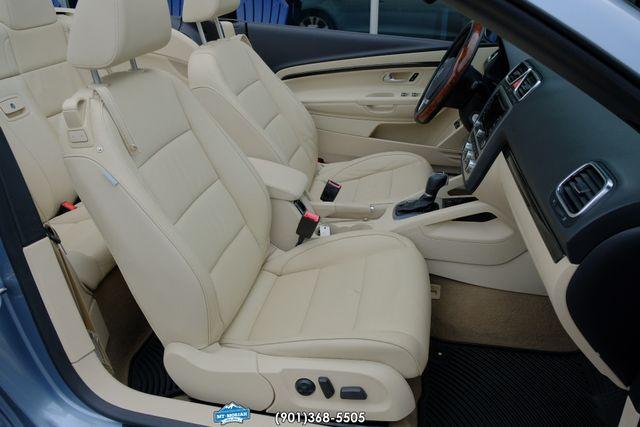 2013 Volkswagen Eos Lux in Memphis, Tennessee 38115