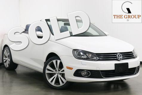 2013 Volkswagen Eos Lux in Mooresville
