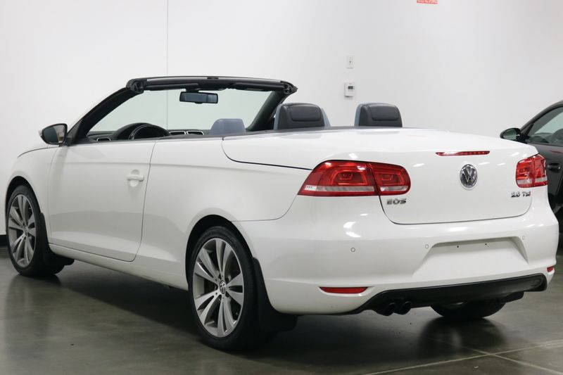 2013 Volkswagen Eos Lux  city NC  The Group NC  in Mooresville, NC