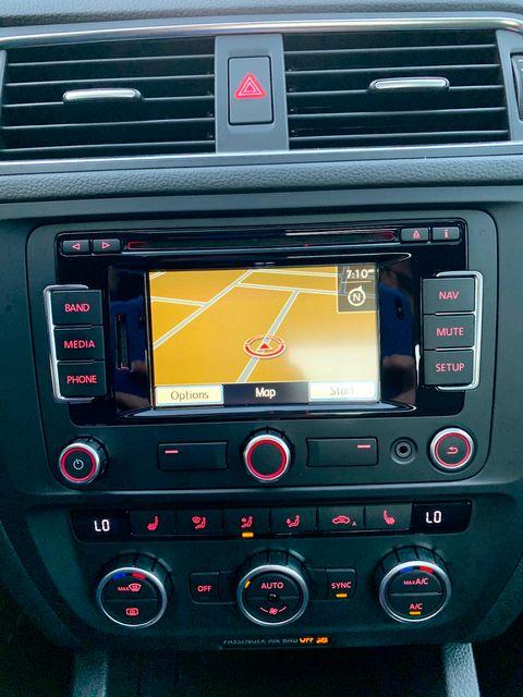 2013 Volkswagen GLI AUTOBAHN W/NAVIGATION 1-OWNER SERVICE RECORDS XLNT CONDITION XENON in Van Nuys, CA 91406