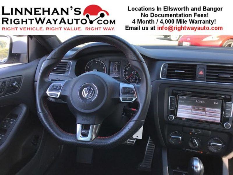 2013 Volkswagen GLI   in Bangor, ME