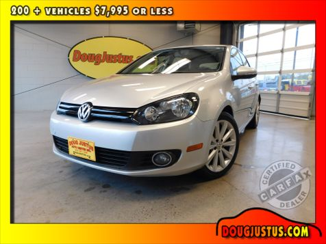 2013 Volkswagen Golf TDI in Airport Motor Mile ( Metro Knoxville ), TN