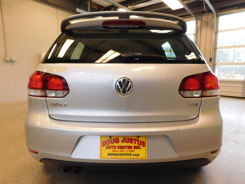 2013 Volkswagen Golf TDI  city TN  Doug Justus Auto Center Inc  in Airport Motor Mile ( Metro Knoxville ), TN