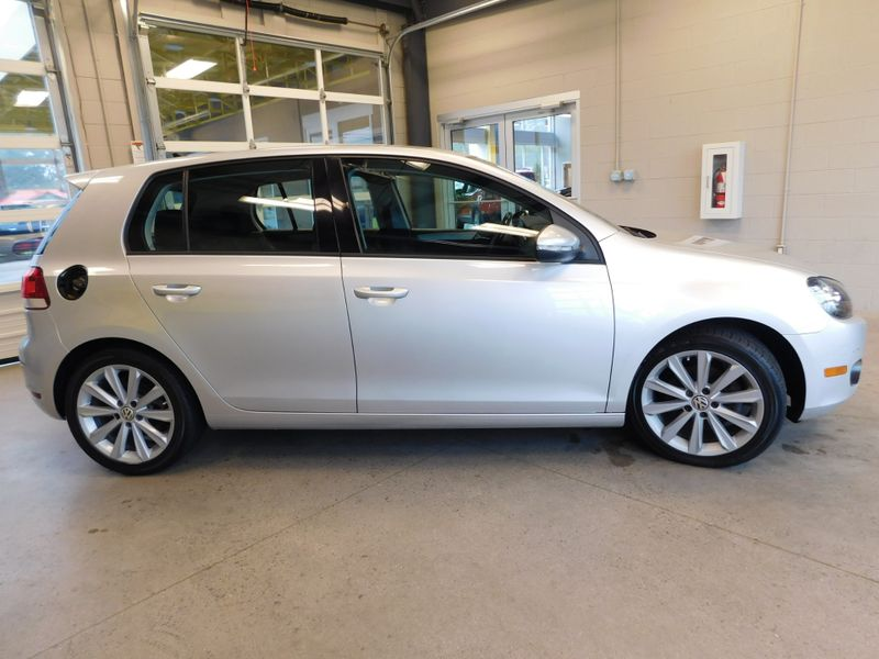 2013 Volkswagen Golf TDI  city TN  Doug Justus Auto Center Inc  in Airport Motor Mile ( Metro Knoxville ), TN