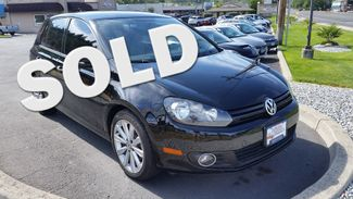 2013 Volkswagen Golf TDI | Ashland, OR | Ashland Motor Company in Ashland OR