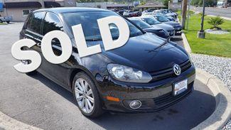 2013 Volkswagen Golf TDI   Ashland, OR   Ashland Motor Company in Ashland OR