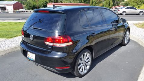 2013 Volkswagen Golf TDI | Ashland, OR | Ashland Motor Company in Ashland, OR