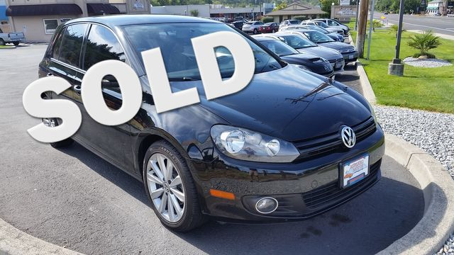 2013 Volkswagen Golf TDI | Ashland, OR | Ashland Motor Company in Ashland OR