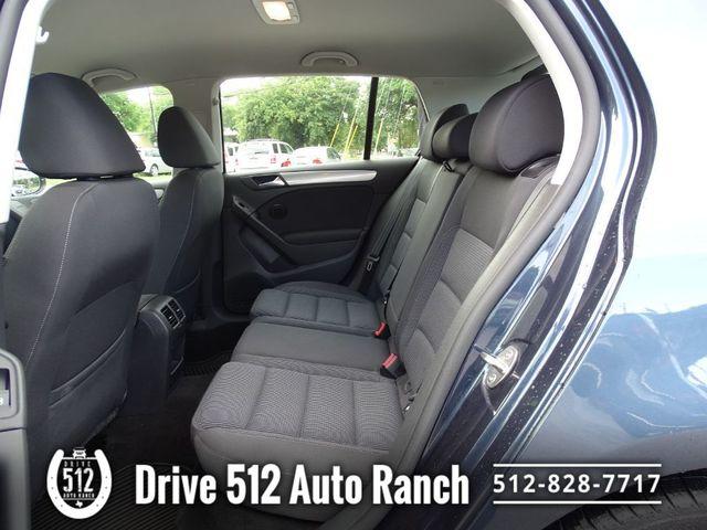 2013 Volkswagen Golf TDI in Austin, TX 78745