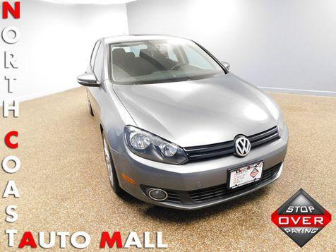 2013 Volkswagen Golf TDI w/Sunroof & Nav in Bedford, Ohio