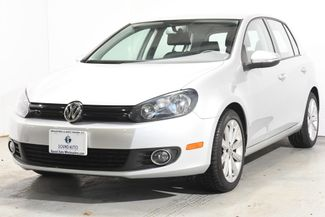 2013 Volkswagen Golf TDI w/Tech Pkg in Branford, CT 06405