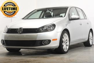2013 Volkswagen Golf TDI w/Sunroof & Nav in Branford, CT 06405