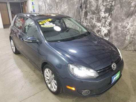 2013 Volkswagen Golf TDI w/Tech Pkg in Dickinson, ND