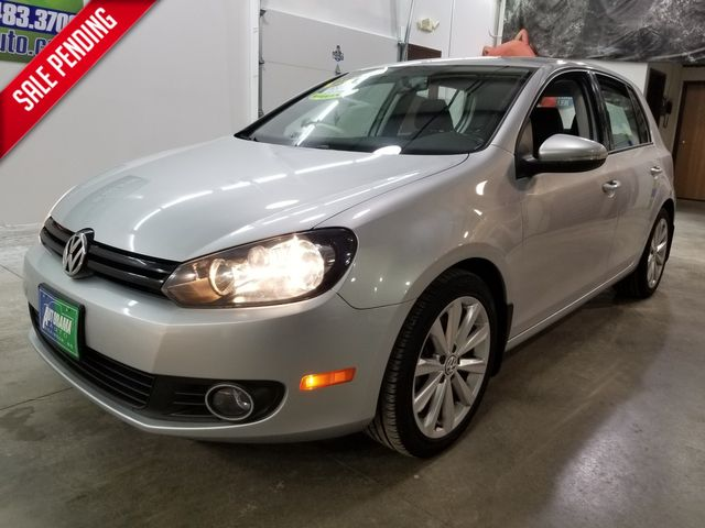 2013 Volkswagen Golf TDI Diesel in Dickinson, ND 58601