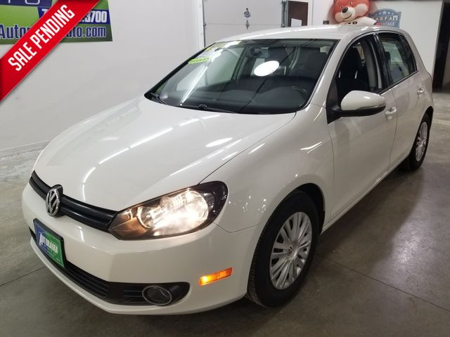 2013 Volkswagen Golf TDI in Dickinson, ND 58601