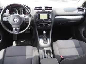 2013 Volkswagen Golf TDI w/Sunroof & Nav Englewood, CO 10