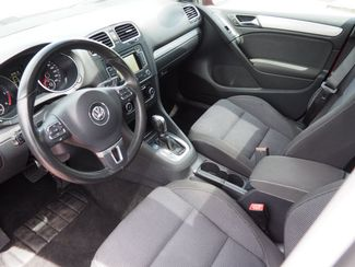 2013 Volkswagen Golf TDI w/Sunroof & Nav Englewood, CO 13