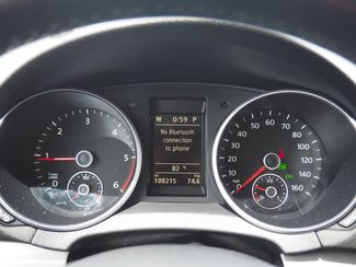 2013 Volkswagen Golf TDI w/Sunroof & Nav Englewood, CO 16