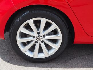 2013 Volkswagen Golf TDI w/Sunroof & Nav Englewood, CO 4