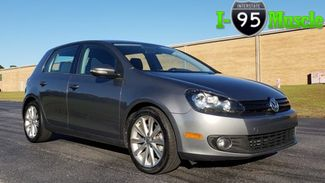 2013 Volkswagen Golf TDI in Hope Mills NC, 28348