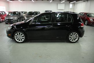 2013 Volkswagen Golf TDI w/Sunroof & Nav Kensington, Maryland 1