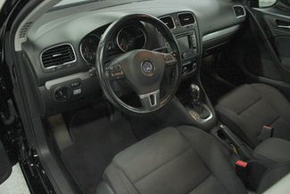 2013 Volkswagen Golf TDI w/Sunroof & Nav Kensington, Maryland 20