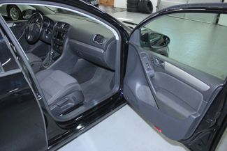 2013 Volkswagen Golf TDI w/Sunroof & Nav Kensington, Maryland 30
