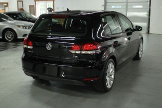 2013 Volkswagen Golf TDI w/Sunroof & Nav Kensington, Maryland 3