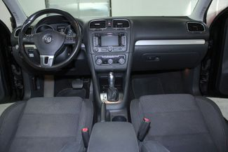2013 Volkswagen Golf TDI w/Sunroof & Nav Kensington, Maryland 37