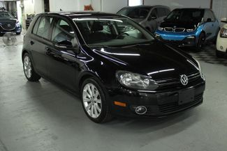 2013 Volkswagen Golf TDI w/Sunroof & Nav Kensington, Maryland 4