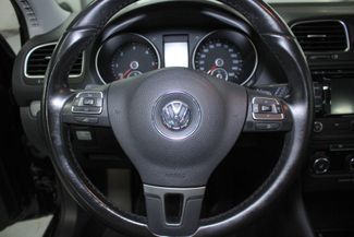 2013 Volkswagen Golf TDI w/Sunroof & Nav Kensington, Maryland 55
