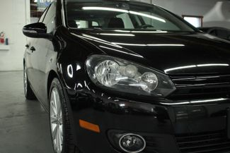 2013 Volkswagen Golf TDI w/Sunroof & Nav Kensington, Maryland 6