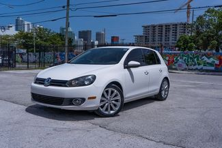 2013 Volkswagen Golf TDI in Miami, FL 33127