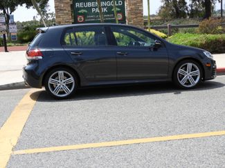2013 Volkswagen Golf R wSunroof Navi  city California  Auto Fitness Class Benz  in , California