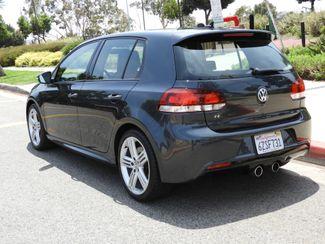 2013 Volkswagen Golf R wSunroof Navi  city California  Auto Fitness Class Benz  in , California