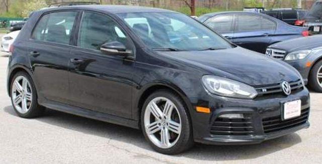 2013 Volkswagen Golf R w/Sunroof & Navigation St. Louis, Missouri 0