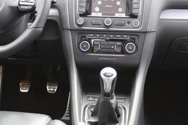 2013 Volkswagen Golf R w/Sunroof & Navigation St. Louis, Missouri 13