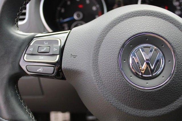 2013 Volkswagen Golf R w/Sunroof & Navigation St. Louis, Missouri 15