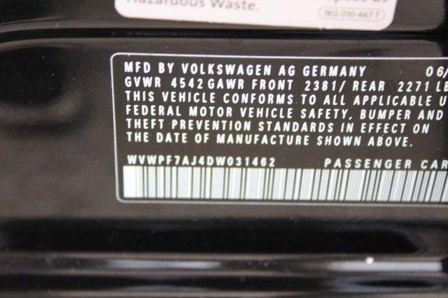 2013 Volkswagen Golf R w/Sunroof & Navigation St. Louis, Missouri 18