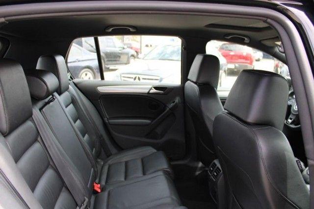 2013 Volkswagen Golf R w/Sunroof & Navigation St. Louis, Missouri 9