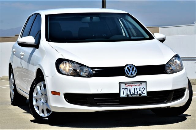 2013 Volkswagen Golf in Reseda, CA, CA 91335