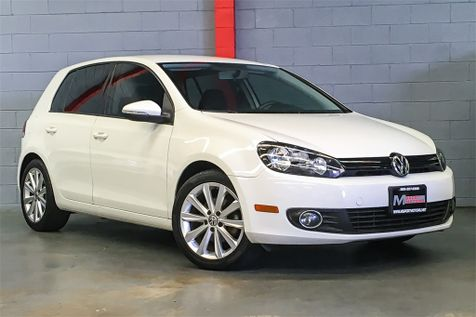 2013 Volkswagen Golf TDI in Walnut Creek