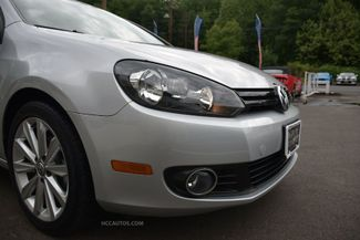 2013 Volkswagen Golf TDI Waterbury, Connecticut 11