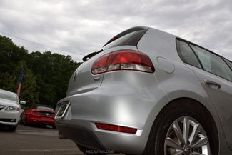 2013 Volkswagen Golf TDI Waterbury, Connecticut 13