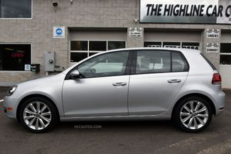 2013 Volkswagen Golf TDI Waterbury, Connecticut 4