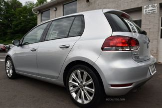 2013 Volkswagen Golf TDI Waterbury, Connecticut 5